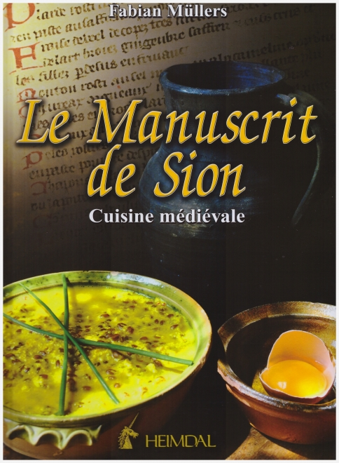 Le Manuscrit de Sion